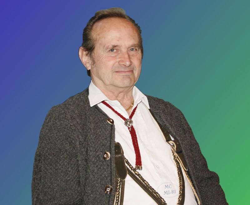 Klaus Stern